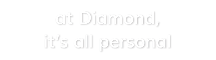 at-diamond-its-all-personal