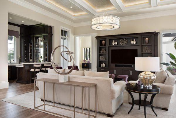 New Custom Homes Naples, FL | Home Renovation & Luxury