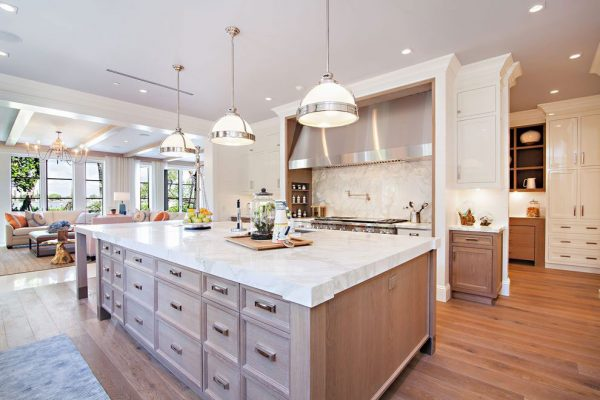 Edge Cabinetry and space creators - Naples, Florida
