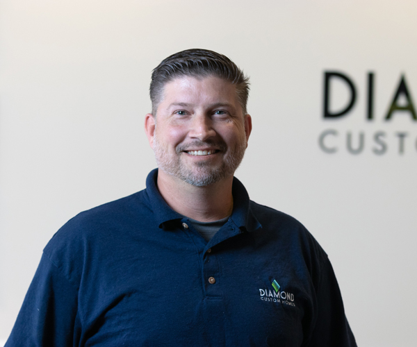 Anthony Marzella - Job Superintendent - Diamond Custom Homes