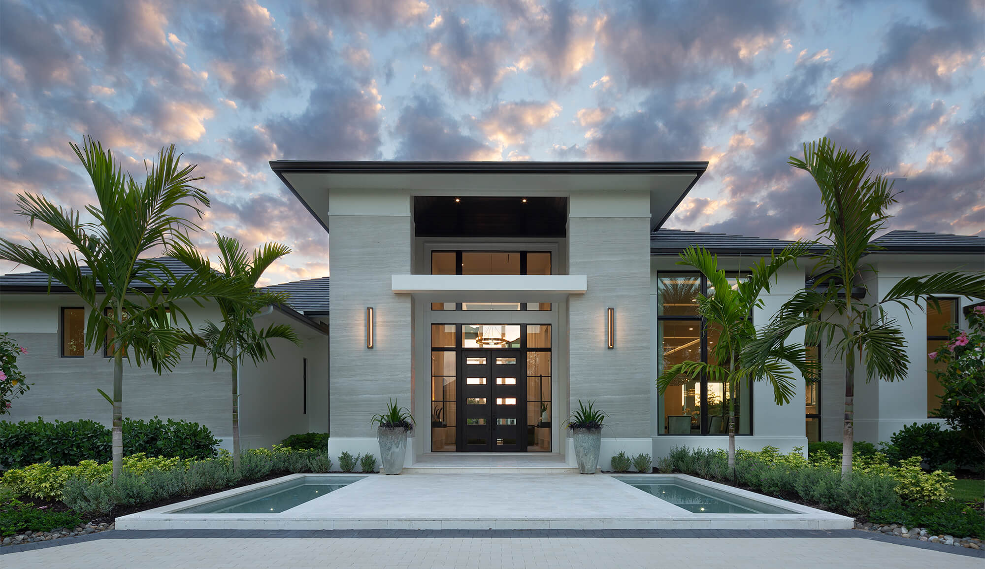 custom home builder naples florida