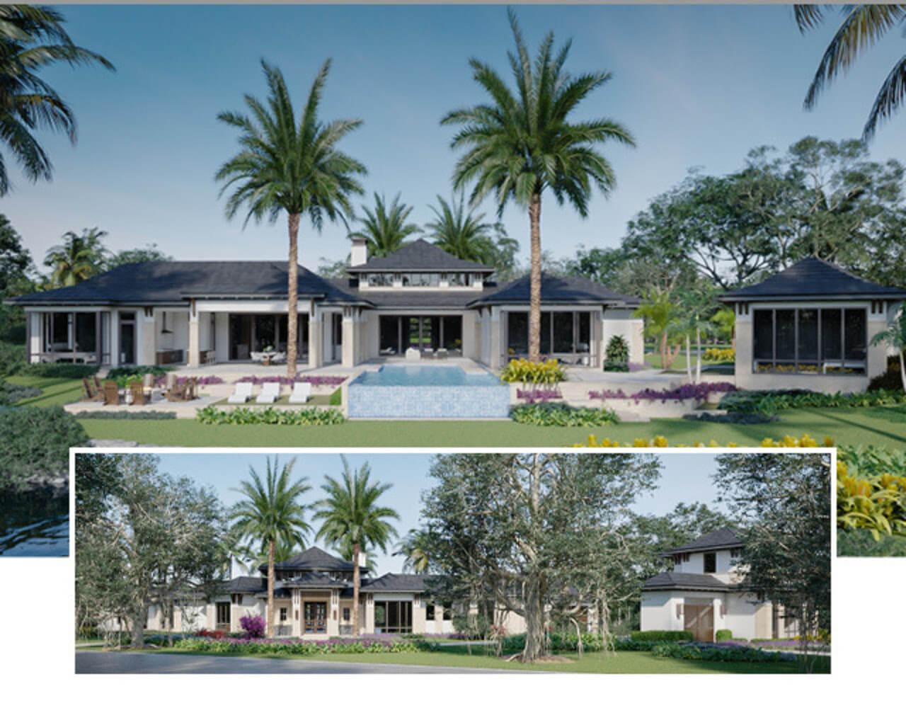 home builder naples florida