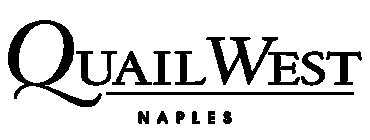 quail west builders naples